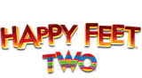 Happy Feet Two Trophy Set