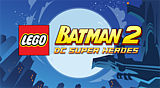 LEGO? Batman? 2: DC Super Heroes