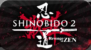 Shinobido 2