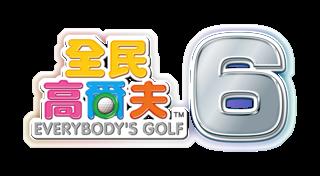 全民高爾夫 6