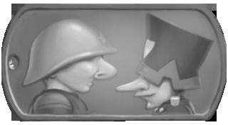 Трофеи игры A-men (PS3)