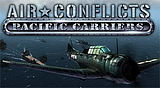 Air Conflicts: Pacific Carriers Trophies