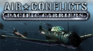 Трофеи игры Air Conflicts: Pacific Carriers