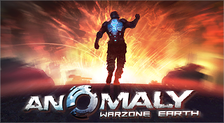 Трофеи игры Anomaly Warzone Earth