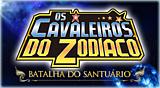 Os Cavaleiros do Zodíaco: Batalha do Santuário
