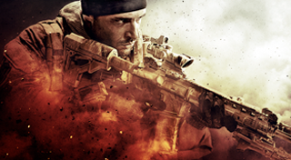Medal of Honor™ Warfighter Trophies