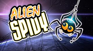Трофеи игры Alien Spidy