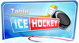 Table Ice Hockey?