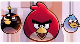 Трофеи игры Angry Birds Trilogy