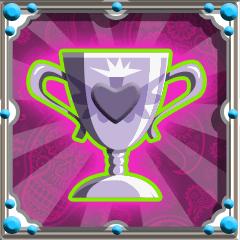 Guacamelee! Platinum trophy