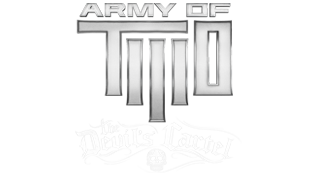 Трофеи игры Army of Two: the Devil's Cartel