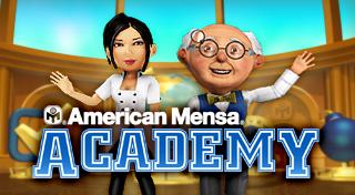 Трофеи игры American Mensa Academy
