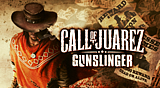 Call of Juarez? Gunslinger