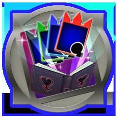 Card Master Riku