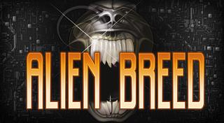 Трофеи игры Alien Breed