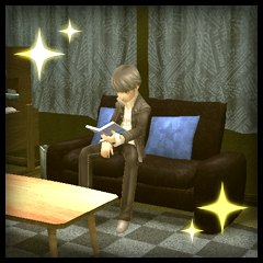 Compulsive Reader