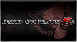 Трофеи игры DEAD OR ALIVE 5 PLUS