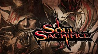 Soul Sacrifice™