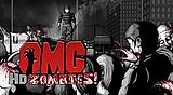 OMG HD Zombies! Trophies