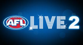 Трофеи игры AFL Live 2