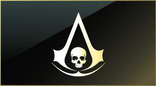 Трофеи игры Assassin's Creed IV Black Flag (PS4)