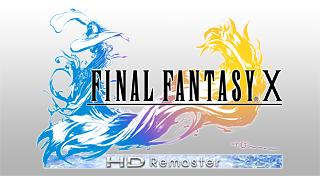 最终幻想 X 高清重制版