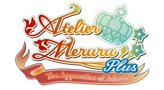 Atelier Meruru Plus  : The Apprentice of Arland