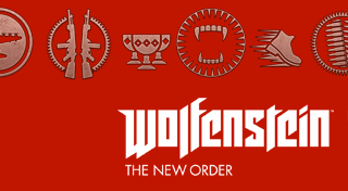 Трофеи игры Wolfenstein: the New Order (PS3)