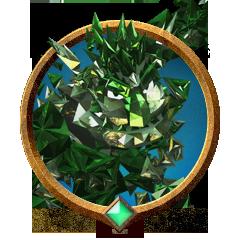 Emerald Medal