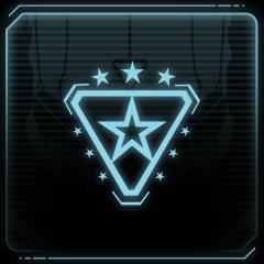 Трофей Star Agent