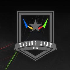 Lamborghini Rising Star