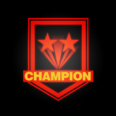 All Stars Champion