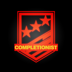 All Stars Completionist