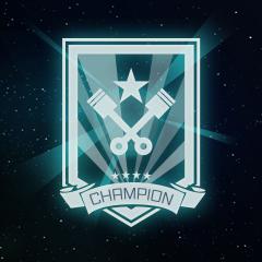 Velocity Champion