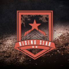 Turbocharged Rising Star