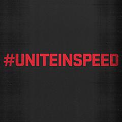 #UniteInSpeed