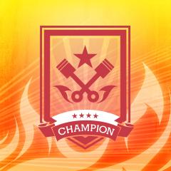 Ignition Champion