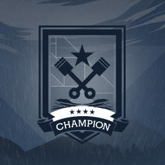 Elements Champion
