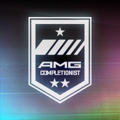 AMG Completionist