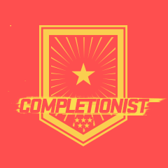 Unite In Speed Completionist
