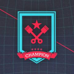 RPM Champion