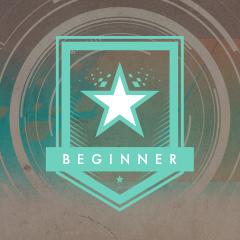 Photo-Finish Beginner