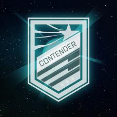 Velocity Contender