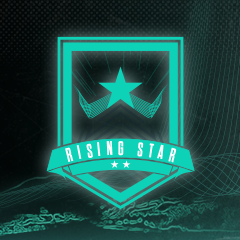 Downforce Rising Star