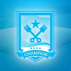 Apex Champion