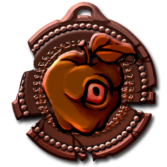 Трофей Присоединенитесь к верхнему эшелону