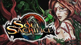 Трофеи и призы Soul Sacrifice Delta
