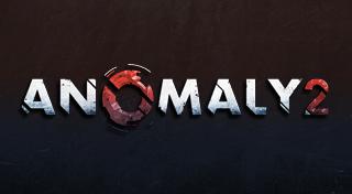 Трофеи игры Anomaly 2
