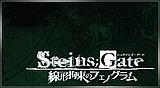 STEINS;GATE 線形拘束のフェノグラム