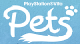 PlayStation?Vita Pets